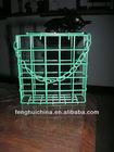 Anti-rust bird cage pigeon