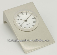 Desk clock BY010 / gift items /table clock
