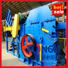 Tongli series of low invest cost and high profit scrap metal crusher equipment