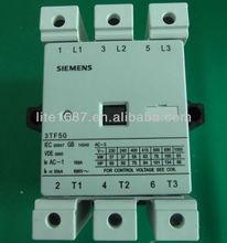Siemens 3tf50 AC contactor / 3TF siemens