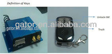 Anti-theft Car GPS Tracker M518 With Remotely Disabling the Car