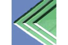 Water -resistant gypsum board