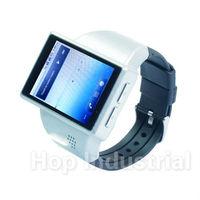 Super hot fashion smart watch mobile phones