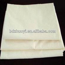 plain cloth T80/C20,45*45 yarn count,shuttle loom grey fabric