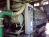 USED EMD 20-645E 3125KVA 6,600V 60HZ DIESEL GENERATOR SET