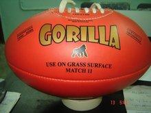 AUSTRALIAN RULE FOOTBALLS