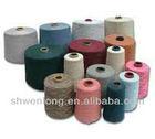 100% cotton yarn international price
