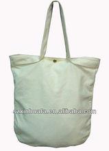 Tote bag canvas handbag woman