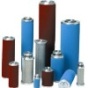 Hydraulic Oil Filter Elements