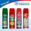 400ml eco-friendly aerosol insecticide spray mosquito killer