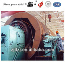 Rotary Kiln Incinerator for India Sale