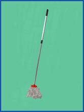 Cotton Yarn Mop Extension Aluminium Pole TB-008