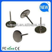 Factory outlet pin hot eas security pin,black market guns, metal pin