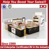 Portable 3w led jewelry display case lighting