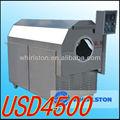 ( ce a approuvé) new hot automatique en acier inoxydable de graines oléagineuses machines de torréfaction 0086 15637130658
