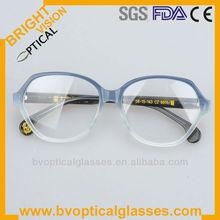 2013 High quality acetate frame fashion eyewear(6016)