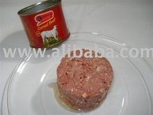 Canned Corned Beef & Chicken