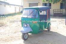 2 Stroke Three Wheeler