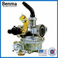Top Quality 100cc motorcycle carburetor for Bajaj motorcycle carburetor for wholesale