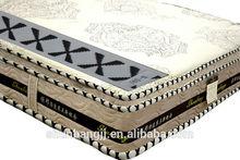 Supreme bed mattress webbing for edge of mattress (N591#)
