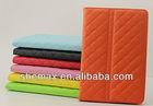 PU Leather Tablet Case Cover For iPad Mini Sleep Wake Up