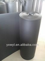 heat resistant insulation foam