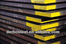 A & a fabricante AISI A36 placa de acero al carbono / hoja