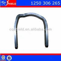 S6-90 5/6speed gear shift fork 1250306265 for daewoo bus,kinglong bus,etc