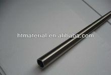 ASTM B622 ASTM B829 hastelloy alloy X seamless pipe