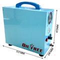 2014 venta caliente portátil mini compresor de aire medicinal tw5501/4c