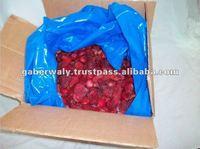 Frozen Strawberry Puree