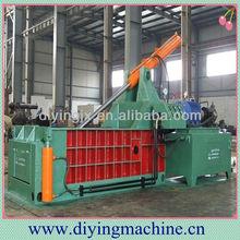 250 ton hydraulic scrap metal bales press machine/ Metal baling machine