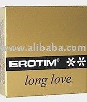 Erotim LongLove Condoms
