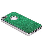Luxury Sparkly Glitter Electroplated Hard Edge case for iPhone 5