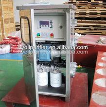 JZ-0.6BF On-load Tap Changer Online Oil Filtering Machine
