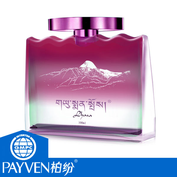 Special design perfume for women 100ml