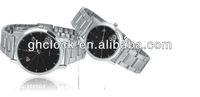 2013 pair watches men and women modern design 13-QL0009
