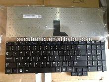 R528 R530 R540 R610 R620 R523 R525 P580 for SAMSUNG Laptop keyboard