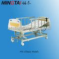 Mobiliario médico, baratos mingtai camas de hospital eléctrica m3 para los precios de ventas( modelo clásico)
