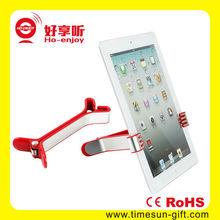 Flexible Mobile/cell phone&tablet pc shoulder stand/holder