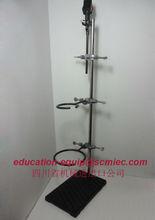 Se14053 laboratorio anillo de pie, Abrazadera frasco apoyo soporte vertical