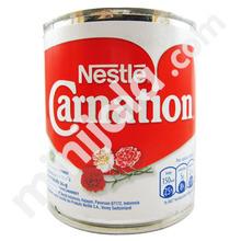 Carnation Condensed Milk With Indonesia Origin