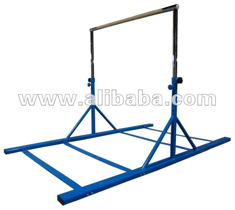 barre junior de formation de gymnastique pour la. Black Bedroom Furniture Sets. Home Design Ideas