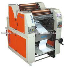 Pack to Pack Computer Stationery Printing Machine