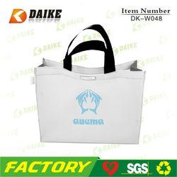 Environmental Shopping Nonwoven Bag For Supermarket DK-W048