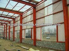 prefabricated steel apartments building