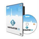 Pocket Navigator 12 software