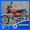 Chongqing New Design 50CC Motorcycles for Sale