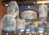 Decorative Ceramic Vases