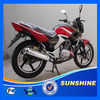2014 Chinese Lastest Zongshen Engine 250CC Dirt Bike (SX200-RX)